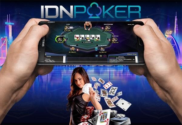 Trik Main yang Aman dan Menguntungkan di IDN Poker
