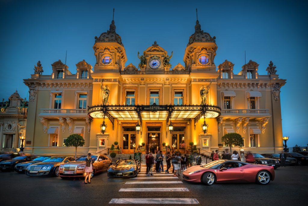 Beberapa Kota Terbaik di Dunia untuk Menikmati Perjudian Casino