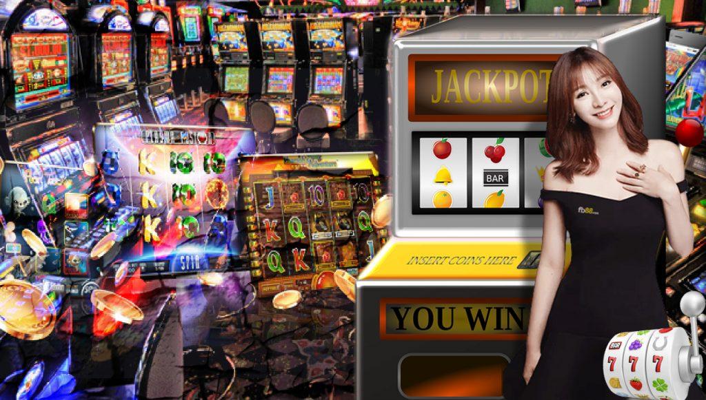 Cara Mudah dan Cepat Menang Slot Online